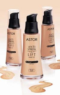 Fond de ten Anti-stress&Lift Astor