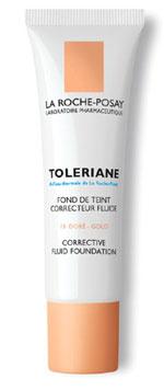 Toleriane - Fond de ten  La Roche Posay