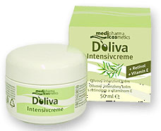 doliva intensive cream